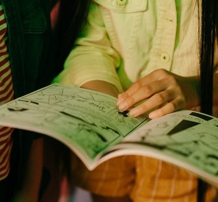 Les bandes dessinées : une littérature sous-estimée